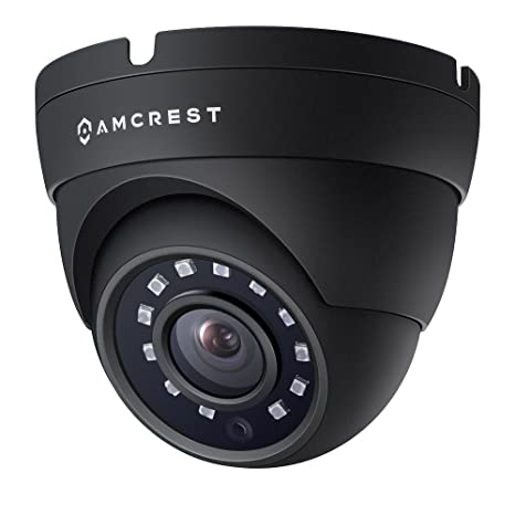 Review Amcrest Full HD 1080P