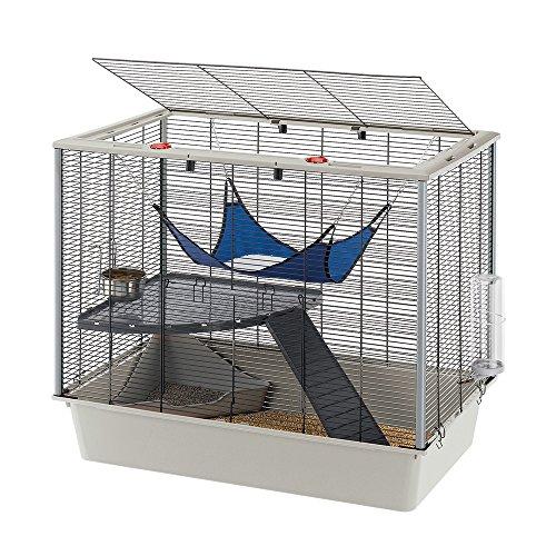 Ferplast Ferret Plus and Rat Cage
