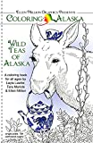 img - for Wild Teas of Alaska book / textbook / text book