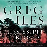 Mississippi Blood: A Novel (audio edition)
