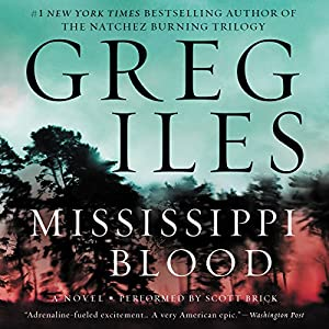 Mississippi Blood Hörbuch