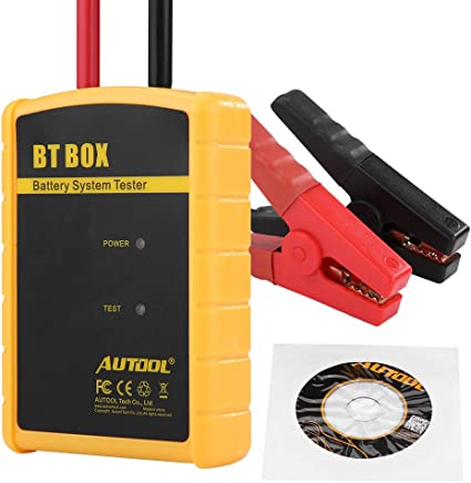 Battery Acid Hydrometer Car SUV Batteries Tester Diagnostics Tool Easy Read New