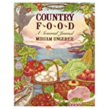 Country Food, Miriam Ungerer, 0394729064