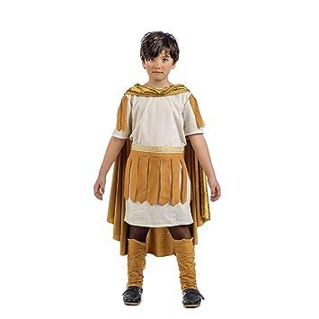 Limit Sport Calisto El Romano, disfraz infantil 6 MI057 6: Amazon ...