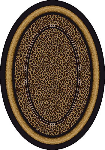 Milliken Signature Collection Zambia Oval Area Rug, 5'4
