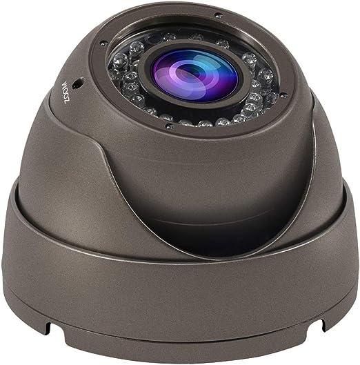 CCTV Panasonic 2MP HD-SDI 1080P Full Zoom Lens 2.8-12mm Outdoor SDI IR Camera
