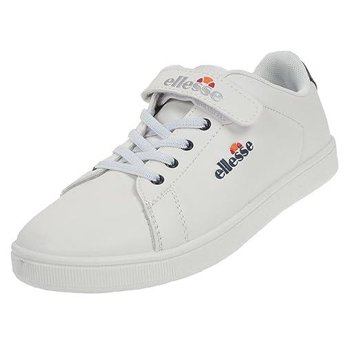 ellesse Montecarlo Kid BLC - Chaussures Scratch  Amazon.fr  Chaussures et  Sacs ad15fbbf1662