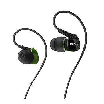 Adorer Auriculares Deportivos AD1 Auriculares in Ear con Micrófono ...