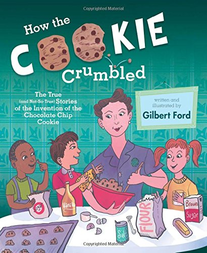 Image result for how the cookie crumbles