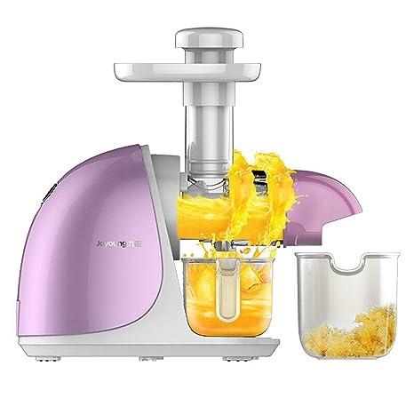 Separador automático de residuos de Frutas y Verduras para el hogar Exprimidor de caña de azúcar