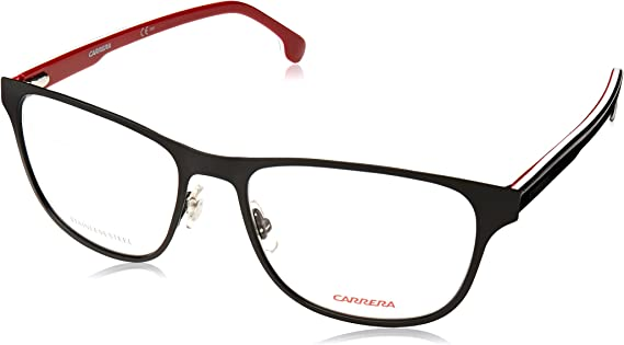 Eyeglasses Carrera 1104 //V 0R81 Matte Ruthenium