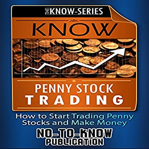 Know Penny Stock Trading Audiobook