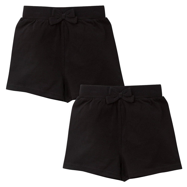 Gerber Girls Toddler 2 Pack Shorts