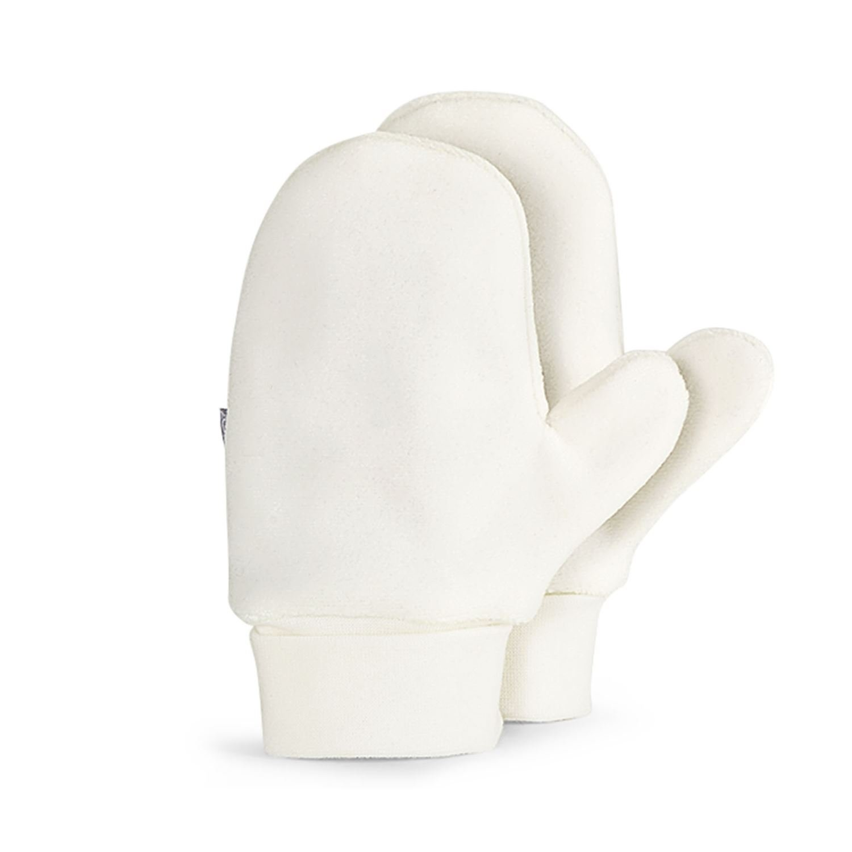 Sterntaler - Baby Mädchen Faust Handschuhe, natur - 4301620n