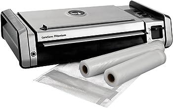 Foodsaver FSGSSL0800-000 Premium Vacuum Sealer