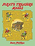 Best Dover Of Mazes - Pirate Treasure Mazes Review