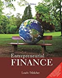 img - for Entrepreneurial Finance 5Th Edition book / textbook / text book