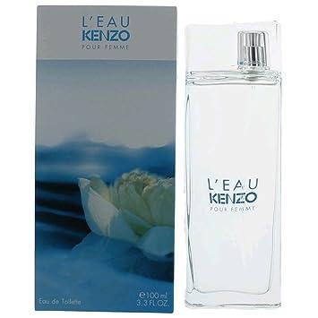188f3f39 L´EAU PAR KENZO FEMME EDT 100 ML: Amazon.co.uk: Beauty