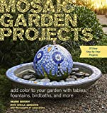 Mosaic Garden Projects: Add Color to Your Garden
