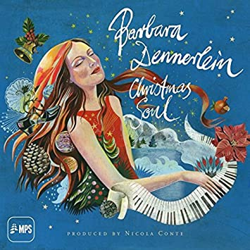 TRADITIONAL - Barbara Dennerlein - Christmas Soul - Amazon.com Music