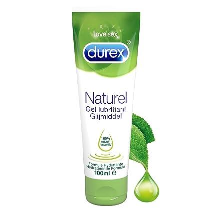 lubrifiant naturel femme