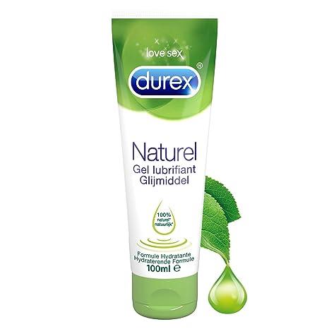 gel lubrifiant intime bio