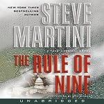 The Rule of Nine: A Paul Madriani Novel | Steve Martini