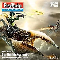 Der Unglücksplanet (Perry Rhodan 2768)