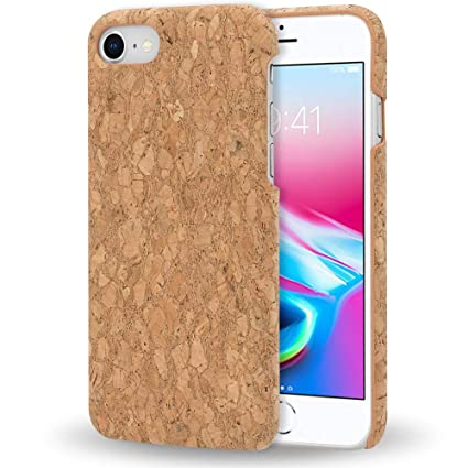 cork case iphone 8