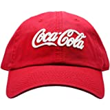 398e567b6bfe5 American Needle Coca Cola Cappy Adjustable Snapback Hat - Red at ...