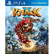 Sony Computer Entertainment PS4 Knack 2