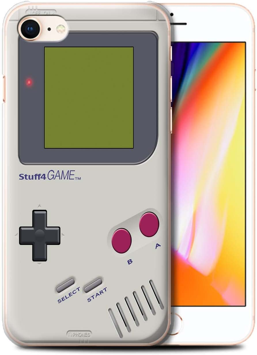 Hülle Für Apple Iphone 8 Spielkonsolen Nintendo Game Elektronik