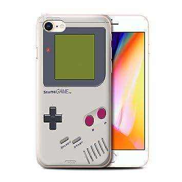coque gamboy iphone 8