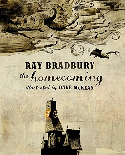 The Homecoming (Wonderfully Illustrated Short Pieces Book 2) -