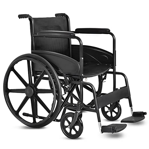 Top 5 Best Cheap Manual Wheelchairs In 2021 Reviews and Benefits