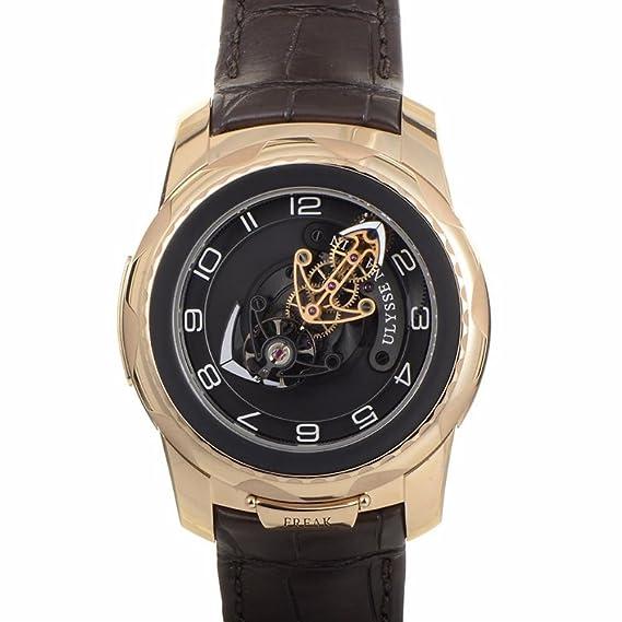 Ulysse Nardin Freak - Reloj mecánico de mano para hombre 2056 – 131 (certificado de