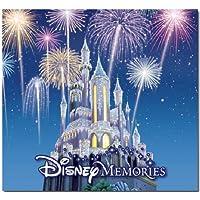 Sandylion DAB9 - Álbum de Recortes, diseño de Clásicos de Disney, Color Azul