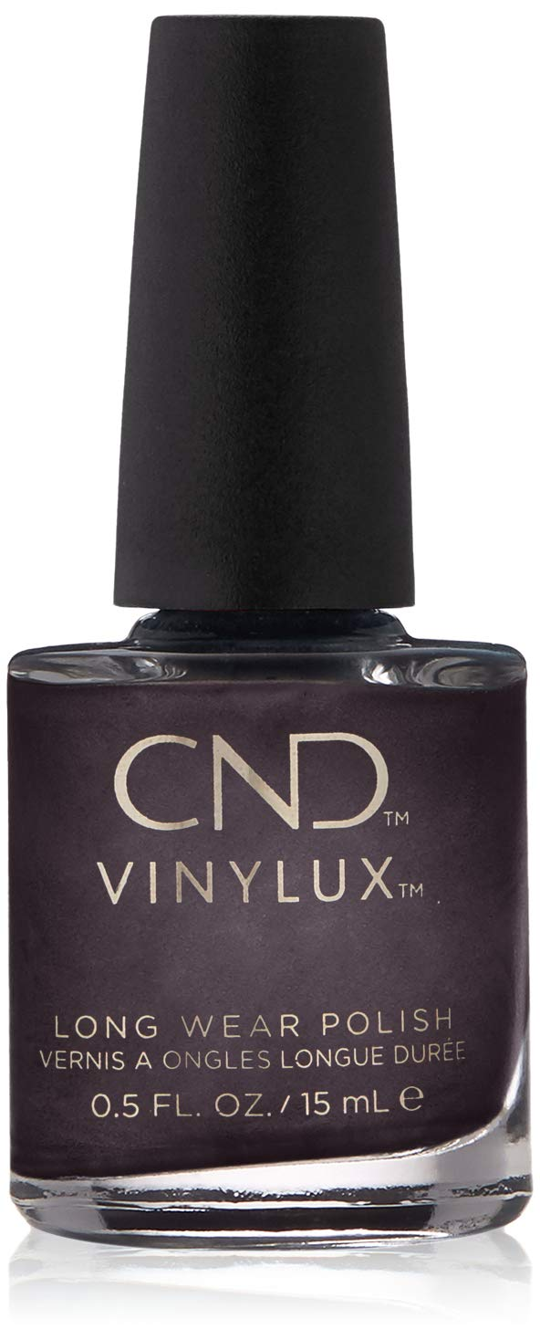 CND Vinylux Plum Paisley CNDV0078