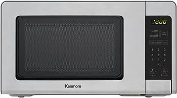 Kenmore 70713 Countertop Compact Microwave