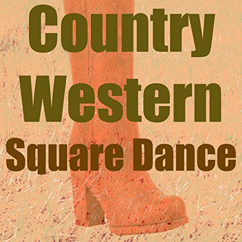Country Rock (Modern Western Square Dance)