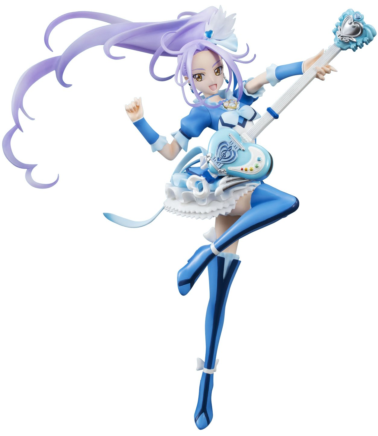 Megahouse Excellent Model Suite Precure cure beat by Animewild