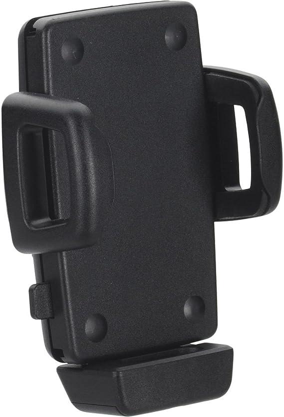 Herbert Richter 500 102 11 Support pour Smartphones//t/él/éphones Mobiles Mini Phone Gripper 6 Largeur de 42-78 mm