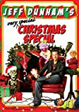 Jeff Dunham's Very Special Christmas Special on DVD Dec 9