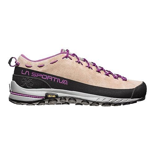 La Sportiva Tx2 Leather Woman, Zapatillas de Senderismo para Mujer: Amazon.es: Zapatos y complementos