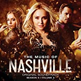 As The Crow Flies [feat. Clare Bowen & Sam Palladio]