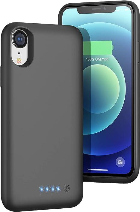 Updated 2021 – Top 10 Apple Smart Battery Case Case