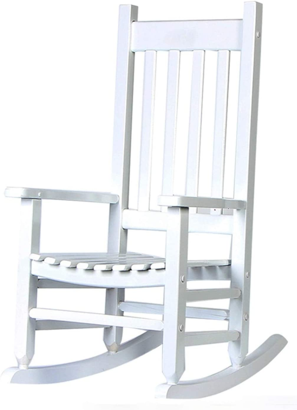 Deal of the week: ORNO TTOBE Kids'Rocking Chair Porch Rocker Solid Hardwood Fit