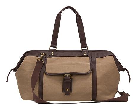 Amazon.com  Goodhope Travel Carry on iPad Tablet Duffel Bag fdf466d1dab