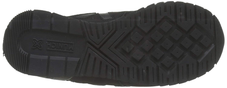Zapatillas de Deporte para Ni/ñas Munich Dash Kid VCO 49