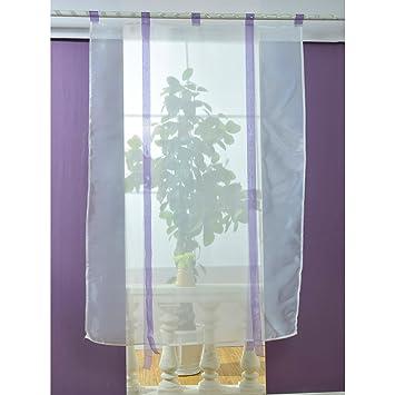 Vorhang aus Tüll, Voile-Tür Fenster Gardinen-Teiler Kinderzimmer ...